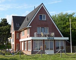 Guest house 020118 • Apartment Vlieland • Flevo 5