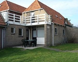 Guest house 020128 • Apartment Vlieland • Vallei