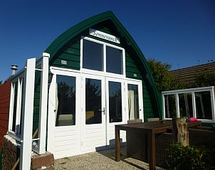 Guest house 020139 • Holiday property Vlieland • Sonnevanck