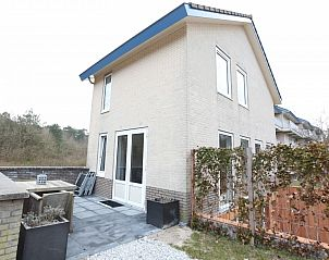 Guest house 020147 • Holiday property Vlieland • EUREKA 24