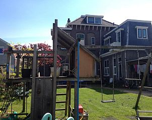 Verblijf 025106 • Bed and breakfast Amsterdam eo • Bed and breakfast De Verkadekamer