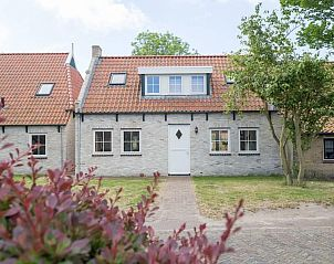 Guest house 040129 • Holiday property Ameland • Luxe 6 persoons vakantiehuis lastminute