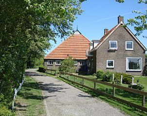 Guest house 040183 • Holiday property Ameland • De Hollumer trap