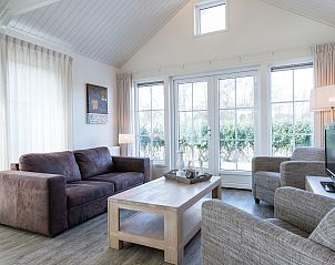 Guest house 0403125 • Holiday property Ameland • Vakantiepark Boomhiemke 5