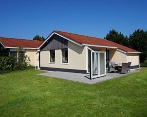 Guest house 0403156 • Holiday property Ameland •  DUINBUNGALOW 4