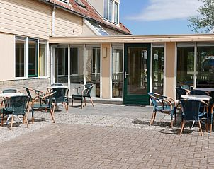 Guest house 0403223 • Holiday property Ameland • De Achterschuur
