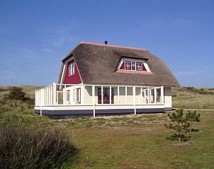 Guest house 040391 • Holiday property Ameland • De Rietpluim lastminute