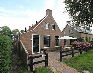 Guest house 0501102 • Holiday property Schiermonnikoog • Westhoek