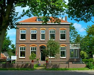 Verblijf 050302 • Bed and breakfast Terschelling • B&B De Postoari Terschelling
