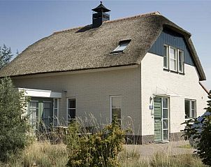 Guest house 060142 • Holiday property IJsselmeer • Duinvilla 7p