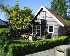 Guest house 120212 • Holiday property Sneekermeer • 't Oppertje