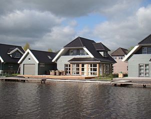 Guest house 120702 • Holiday property Sneekermeer • albatros2
