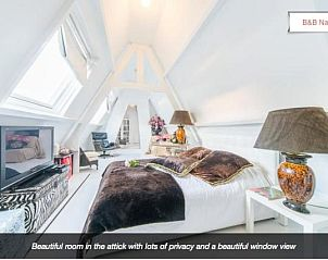 Verblijf 125001 • Bed and breakfast Noord-Holland zuid • Design B&B Naarden Vesting