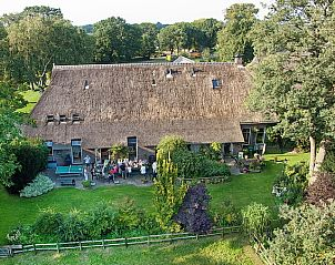 Guest house 172301 • Holiday property Midden Drenthe • 't Anderhoes