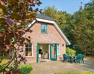Guest house 172819 • Holiday property Midden Drenthe • Landgoed Het Grote Zand 5