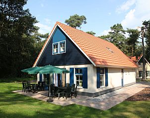 Guest house 172838 • Holiday property Midden Drenthe • Landgoed Het Grote Zand 3