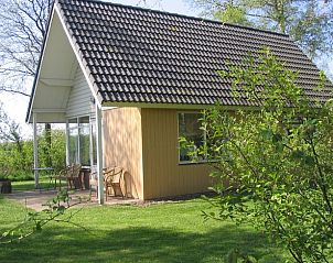 Guest house 180803 • Holiday property Noord Drenthe • Natuurhuisje in Roden