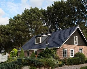 Guest house 202019 • Holiday property Zuidwest Drenthe • Stroebarg