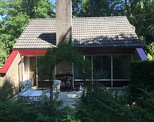 Guest house 230345 • Holiday property Friese bossen • Vakantiehuis de Koolmees