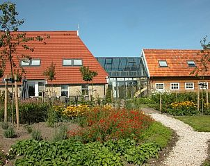 Guest house 232301 • Holiday property Friese bossen • De Turfhoeke