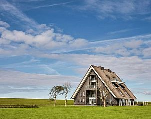 Guest house 260225 • Holiday property Het Friese platteland • Natuurhuisje in Wierum