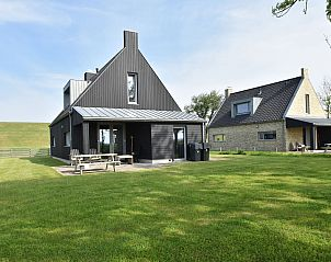 Guest house 261756 • Holiday property Het Friese platteland • Zeedijk II