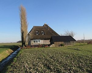 Verblijf 262602 • Bed and breakfast Het Friese platteland • The Middle of Nowhere