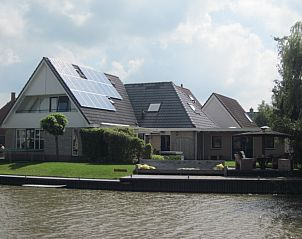 Guest house 263501 • Bed and Breakfast Het Friese platteland • wetterwillefriesland