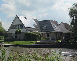 Verblijf 263502 • Bed and breakfast Het Friese platteland • wetterwillefriesland