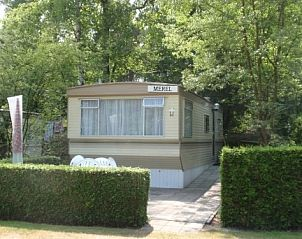 Guest house 320107 • Fixed travel trailer Veluwe • Merel