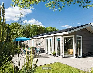 Guest house 320151 • Holiday property Veluwe • Comfort 5 personen