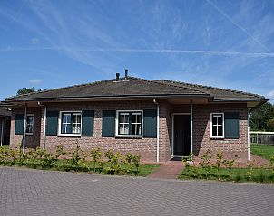 Guest house 322273 • Bungalow Veluwe • Recreatiepark de Boshoek 14