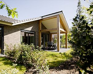 Guest house 322298 • Holiday property Veluwe • Landgoed De IJsvogel 6