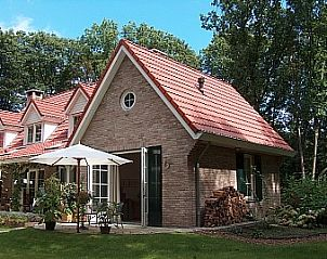 Verblijf 322705 • Bed and breakfast Veluwe • Huize Jerwold