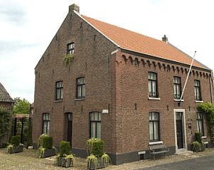 Verblijf 373301 • Bed and breakfast Midden Limburg • B&B Bed & Botram Bie Os Thorn