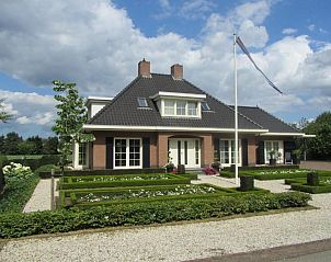 Verblijf 393804 • Bed and breakfast Noord Limburg • B&B De Rozenhorst