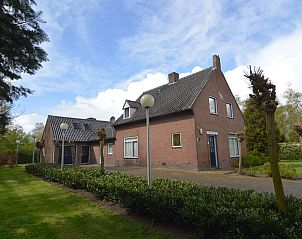 Guest house 410208 • Holiday property Kempen • Heidebos