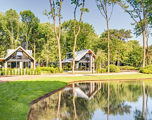 Guest house 450120 • Holiday property Veluwe • Villa Superieur 6 - 8 personen