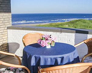 Guest house 451816 • Apartment Noordzeekust • Near the Sea