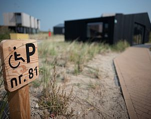 Unterkunft 452425 • Ferienhaus Noordzeekust • Sea Lodges Zandvoort - Kennemer Cottage 4 SP - one dog allow