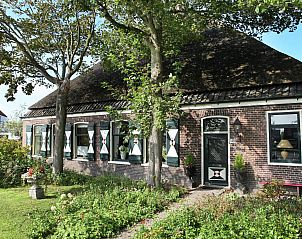 Guest house 453709 • Holiday property Noordzeekust • Wildrijk