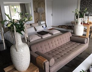 Verblijf 453727 • Bed and breakfast Noordzeekust • Boutique B&B de Swaeneboet