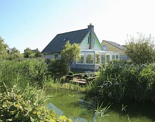 Guest house 454005 • Holiday property Noordzeekust • Strandparel