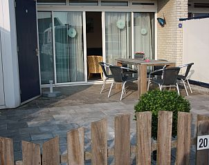 Guest house 480505 • Apartment Noordzeekust • De Seinpost appartement  20