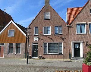 Verblijf 490502 • Bed and breakfast Noord-Holland midden • Noemie's Pension House Volendam Centrum