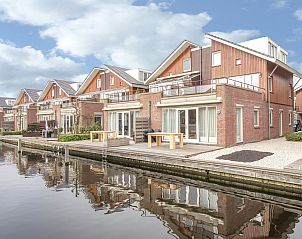 Unterkunft 490615 • Appartement Amsterdam eo • Waterpark de Meerparel 8