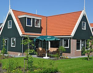 Unterkunft 491601 • Bungalow Noord-Holland midden • Beach House 4