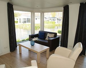 Guest house 491604 • Bungalow Noord-Holland midden • Waterland 8