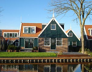 Guest house 491612 • Bungalow Noord-Holland midden • Waterland 6