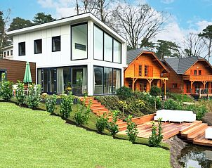 Unterkunft 491621 • Bungalow Noord-Holland midden • Beach House 2